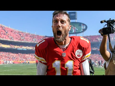 Kansas City Chiefs: Comeback of The Ages