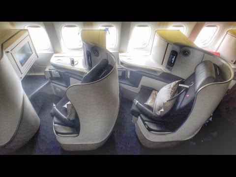 Air France Business Class Best & Beyond B777-300ER