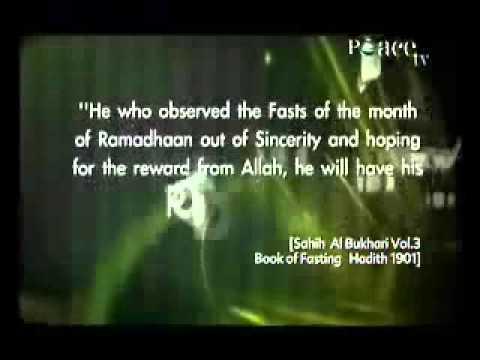 Prophet Muhammad's (PBUH) Diet