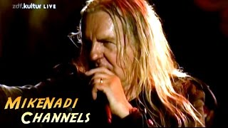 SAXON - 747 / Strangers in the Night ! Wacken 2012 [HDadv]