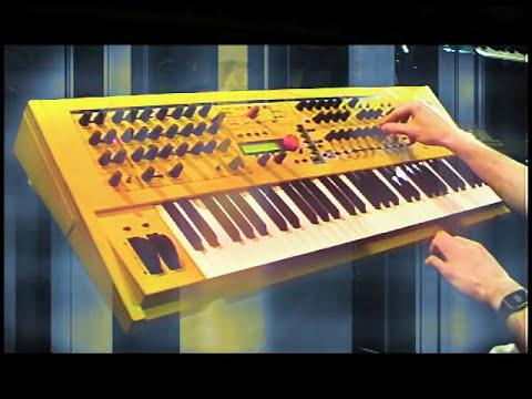 Waldorf Q - demo (2 of 2) by syntezatory.net.pl