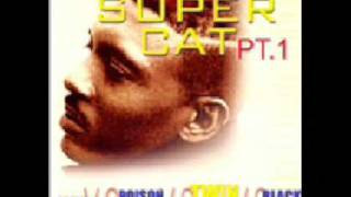 supercat-Ghetto Red Hot