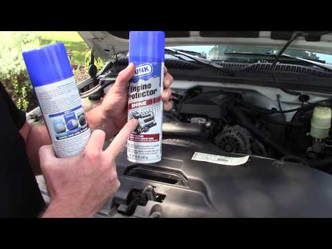 Gunk Engine Degreaser & Shine - Should You Ever Use It?