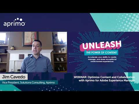 Aprimo for Adobe: Orchestrating marketing campaigns takes much more than good ideas