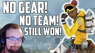 My Response to the Accusations Against Me - Apex Legends