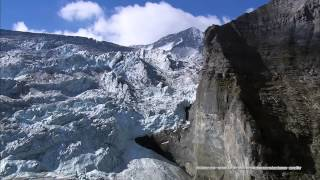 The Alps from above - The swiss Alps with music by Thomas Bergersen from the Album Illusions