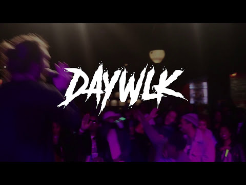 Daywlk - Vinyl Center Stage ATL