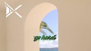 GO HARD || BREAKMANIA || TURNENEDEX | COPYRIGHT FREE MUSIC