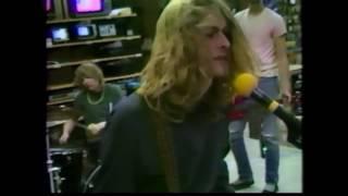 Nirvana - Paper Cuts - RadioShack