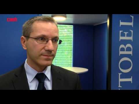 Andreas Venditti, Chefanalyst Bank Vontobel