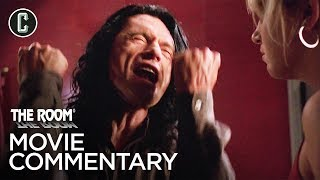 The Room Movie Commentary: Do You Have To Watch It Before The Disaster Artist?