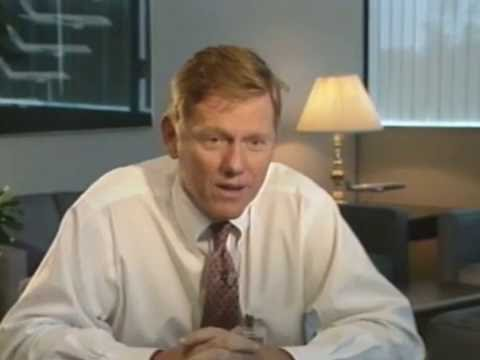 John Black and Associates - Former CEO Alan Mullally - Boeing Commercial Airplanes