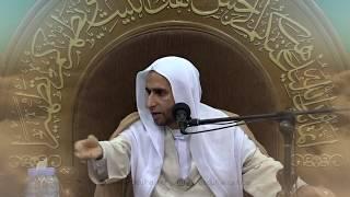 اليأس من روح الله - الشيخ عبدالحي آل قمبر