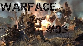 Warface - Mission Störfaktor ◈ Gameplay German