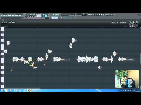 How to EDM: Vocal Pitch FX - No Key Change / Formant Shift FL Studio Tutorial (Free FLP, Samples)