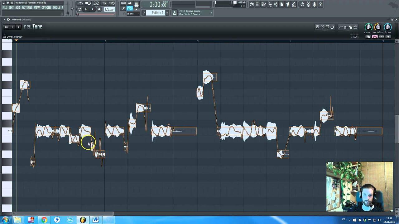 how to edm vocal pitch fx no key change formant shift fl studio tutorial free flp samples. Black Bedroom Furniture Sets. Home Design Ideas
