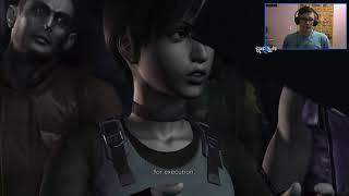 Resident Evil Zero #1