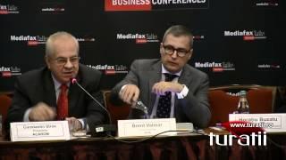 Mediafax Talks about Auto Industry 2012
