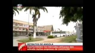 "Província de Benguela: ""Retratos de Angola"""