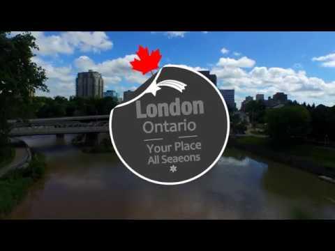 Visit London Ontario
