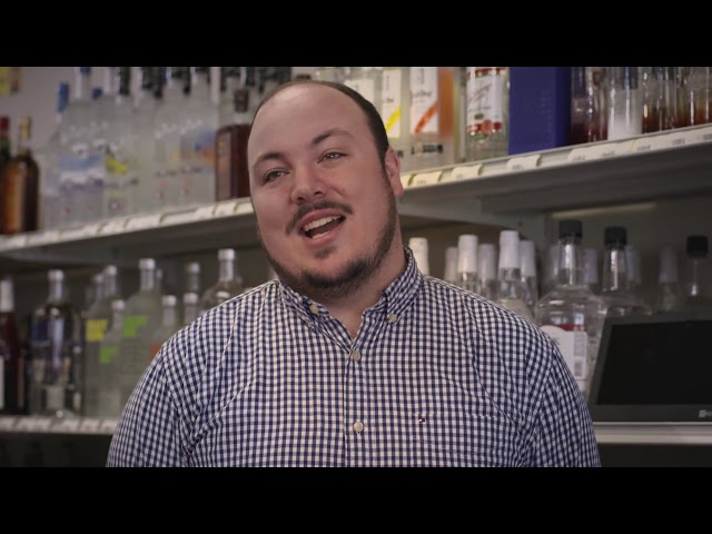 Responsibility #StartsWithMe:  Alcohol Retailers