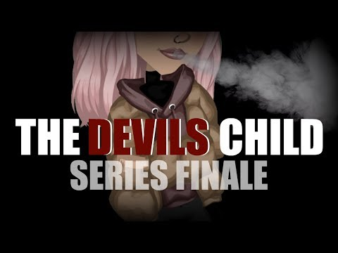 THE DEVILS CHILD SERIES FINALE (MSP SERIES)