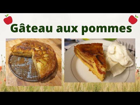 gateau-aux-pommes---recette-de-béatrice