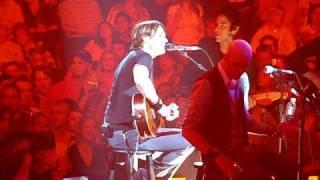 Keith Urban - You'll Think of Me, Atlanta 4/24/08