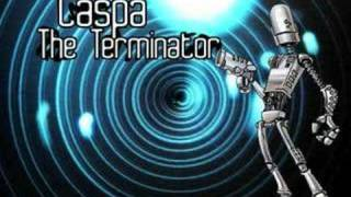 Caspa - The Terminator