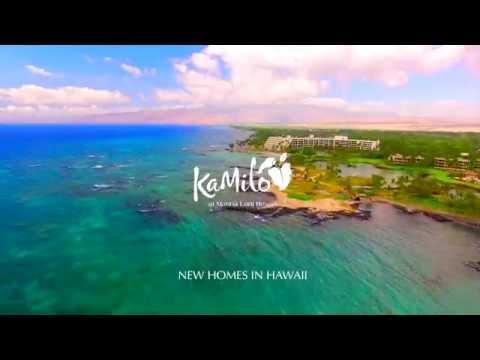 KaMilo at Mauna Lani, Hawaii New Homes from $900s