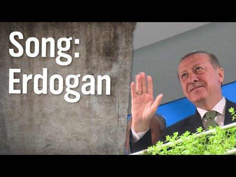Song Erdowie Erdowo Erdogan extra 3 NDR