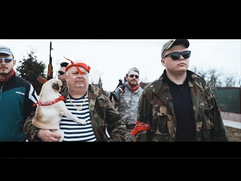 Chola vs Stari Chola - CHOLA GANG (Official Video)