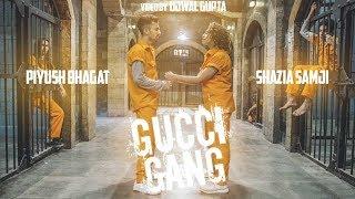 Gucci Gang | Krnfx | Official Video | Piyush Bhagat | Shazia Samji | Choreography