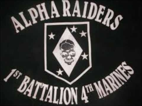 1st Battalion 4th Marines Alpha Raiders -What Its Really Like- Fallujah, Iraq 2008-2009.wmv
