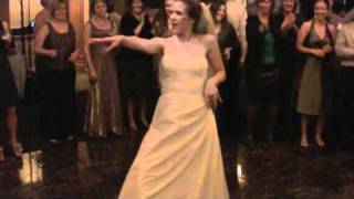 Saturday Night Fever Bride