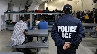 ICE Detainee With Brain Tumor Removed From Hospital