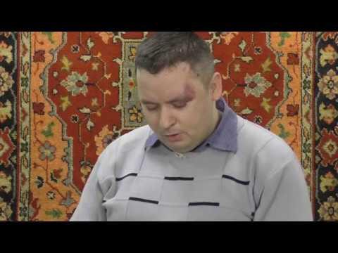 ТРК РИТМ: Мистецький килим. Олександр Шевчук