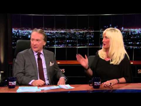 Erin Brockovich Discusses Hidden Chemicals and Lincoln Chafee Announces His Candidacy on Bill Maher