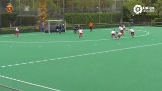 📺 División de Honor de Hockey: RC Polo vs Junior FC