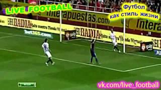 Чемпионат Испании | Севилья - Барселона | обзор(, 2012-03-18T03:46:11.000Z)