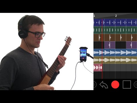 LooperSonic for iOS