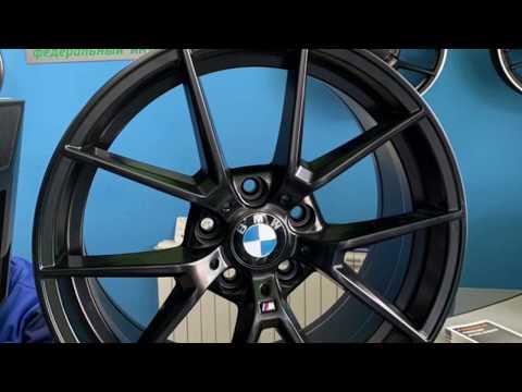 Диски 763 стиль BMW на F30