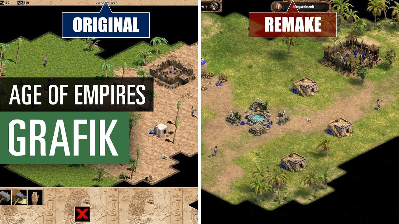 All Age of Empires: Definitive Edition Cheat Codes in One ...
