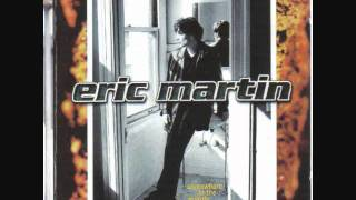 Watch Eric Martin Better Day video