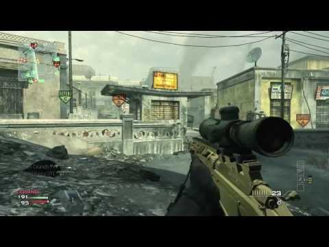 Call of Duty: Ghosts Plans Sniper Gameplay Commentaries, RTC & A Lets Play?