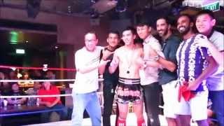 FPM KBX Highlights On Fight Night