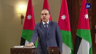 إرادة ملكية بالموافقة على إجراء تعديل وزاري على حكومة الرزاز (7/11/2019)