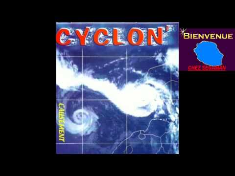 CYCLON  CAUSEMENT