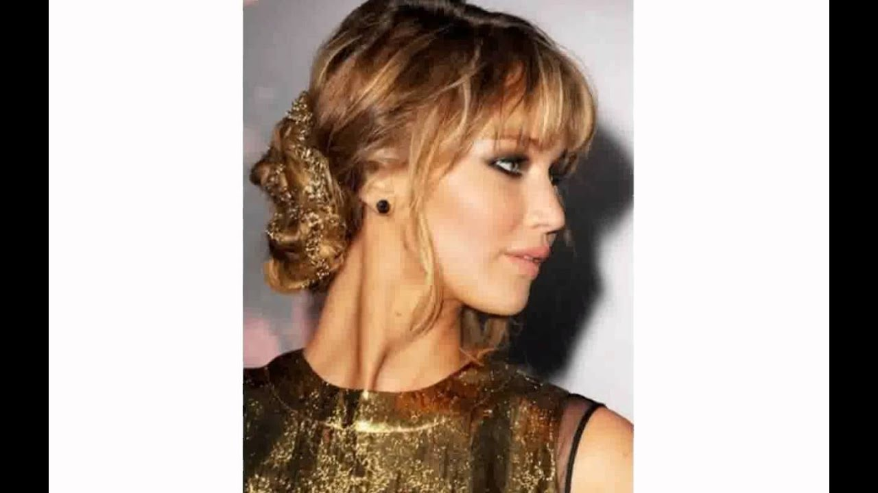 Best Wedding Guest Hairstyles - YouTube