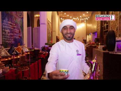 Manzil Downtown celebrates Ramadan with iftar feast
